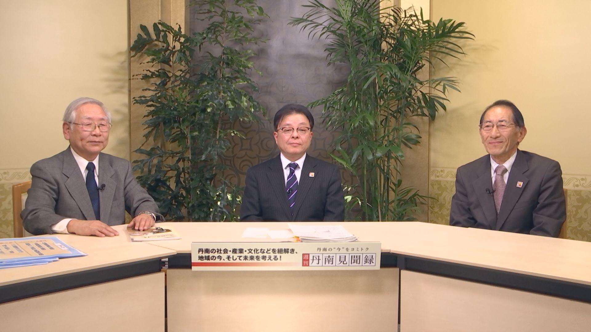 【週刊 丹南見聞録】 福井県の課題と丹南の明日
