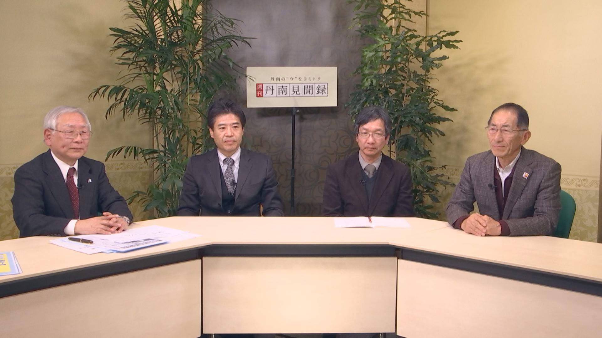 """【週刊 丹南見聞録】 """"30豪雪""""の教訓"""