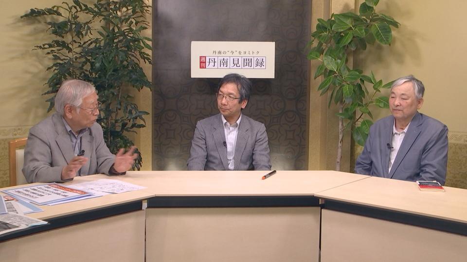 【週刊 丹南見聞録】「福井震災から70年」自助・共助を考える