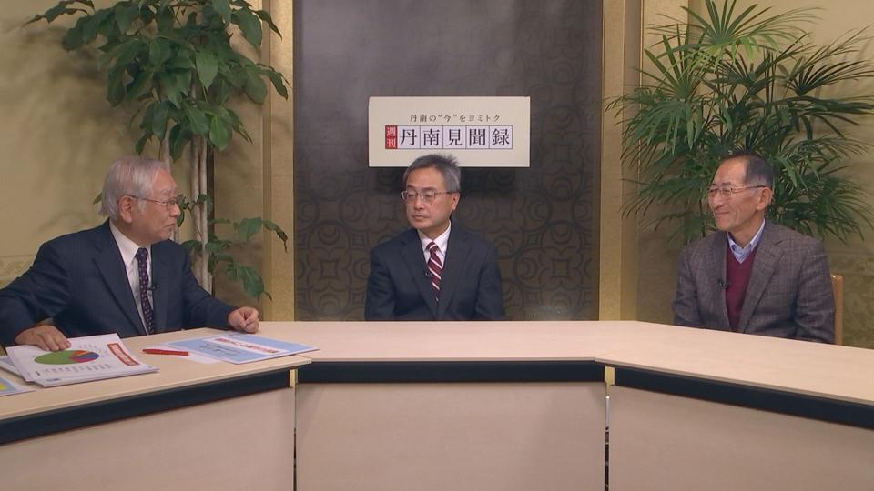 【週刊 丹南見聞録】「越前がに」と福井の漁業