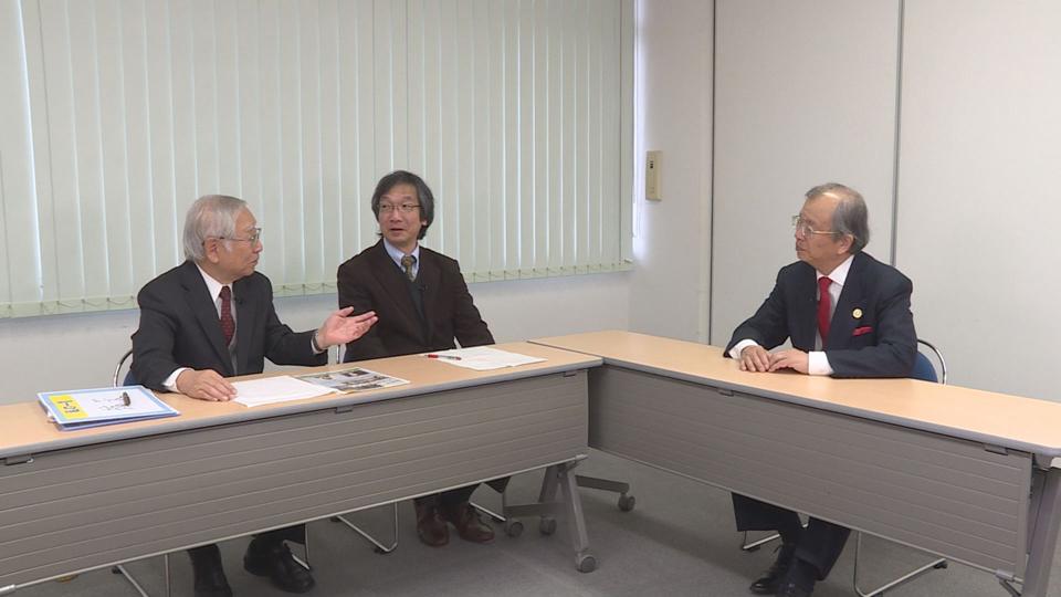 【週刊 丹南見聞録】地域の防災力を向上