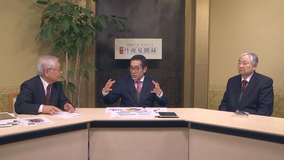 """【週刊 丹南見聞録】自治会と""""地域応援団"""""""