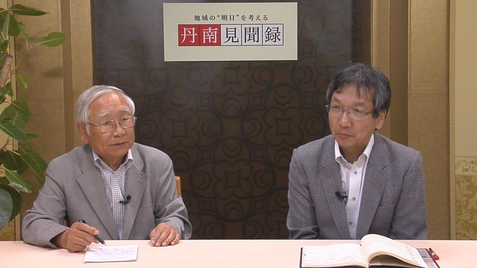【丹南見聞録】あれから15年 福井豪雨の体験を語り継ごう