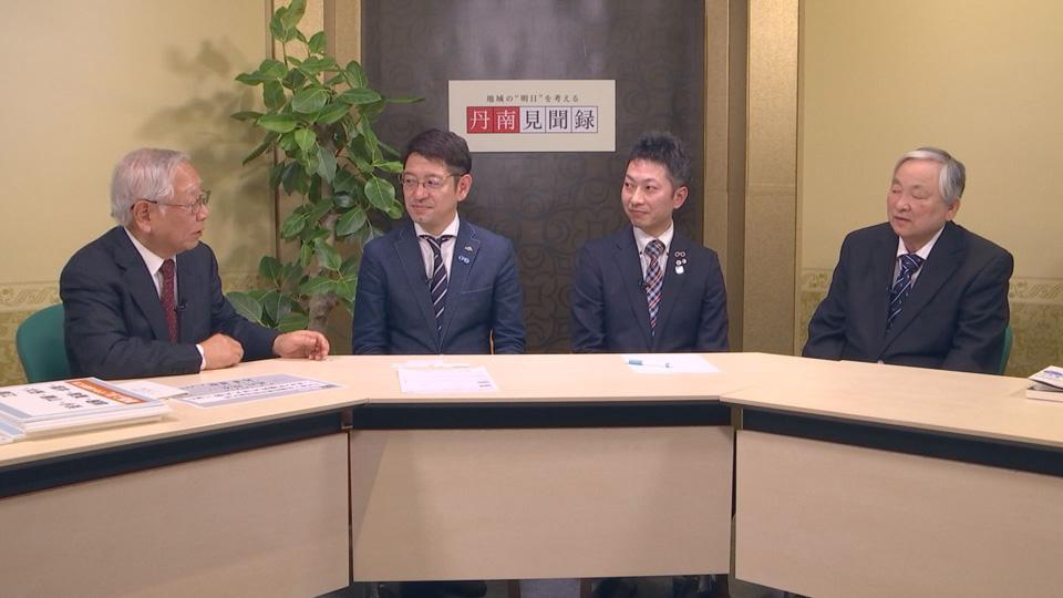 日本商工会議所青年部全国大会 しあわせ福井さばえ大会 に望む