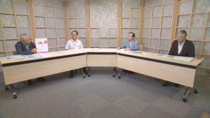 【丹南見聞録】7月25日(土)~放送内容