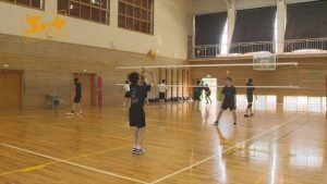 【Jr.+】GO!GO!部活動 がんばれ!3年生 宮崎中学校編