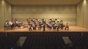 【特別番組】越前町中学校吹奏楽交流会 放送!