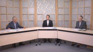 【丹南見聞録】9月12日(土)~放送内容