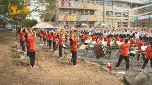 【Jr.+】鯖江中学校 文化祭