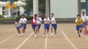 【Jr.+】越前中学校 体育祭