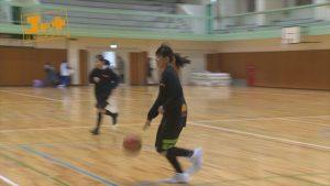 【Jr.+】熱中!スポーツキッズ 今立女子ミニバスケットボールスポーツ少年団