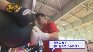【Jr.+】高校総体に向け!!武生工業高校・武生商工高校ボクシング部